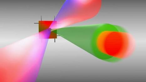A new way of taming ions can improve future health care   Nuclear Physics   Scoop.it