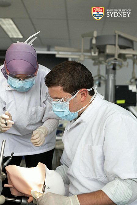 University of Sydney research trial of Situational Judgement Tests « OzTREKK – Study in Australia   Australian Dental Schools   Scoop.it