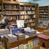 Le Monde : 3 livres à lire pour le week-end | Les livres - actualités et critiques | Scoop.it