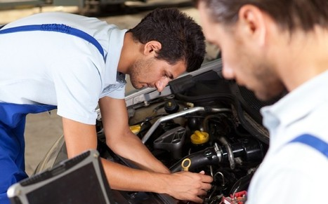 Autobutler: the online marketplace for car repairs - The Telegraph   Online Marketplace   Scoop.it