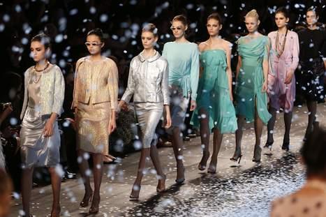 Les secrets de la mode | 7 milliards de voisins | Scoop.it