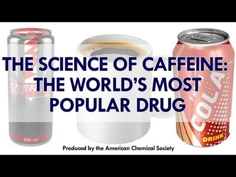 All The Scientific Reasons Caffeine Is The Best Drug Ever | Strange days indeed... | Scoop.it
