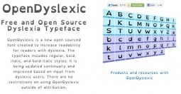 Teaching Dyslexic students in EFL | Teaching Students with learning difficulties | Scoop.it