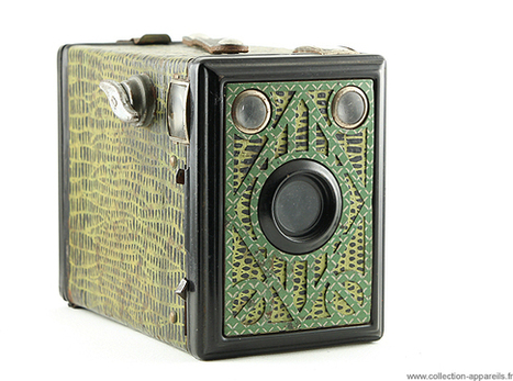 An Online Vault of the most Awesome Cameras Ever Made   Filmmaking Equipment   Scoop.it