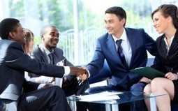 6 Tips to Making a Positive First Impression | Digital-News on Scoop.it today | Scoop.it