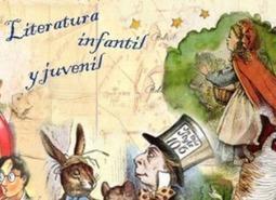 BABELIA: ESPECIAL LITERATURA INFANTIL YJUVENIL | Formar lectores en un mundo visual | Scoop.it