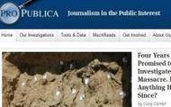 «Pro Publica»: vers un financement participatif de la presse? | Les médias face à leur destin | Scoop.it