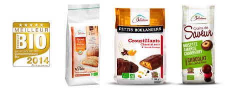 Belledonne plébiscité par les consommateurs ! - Belledonne | Pain bio & co | Scoop.it