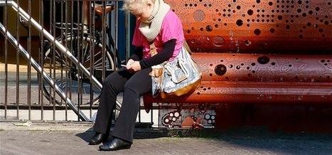 Vers une réhabilitation du SMS ? | Libertés Numériques | Scoop.it