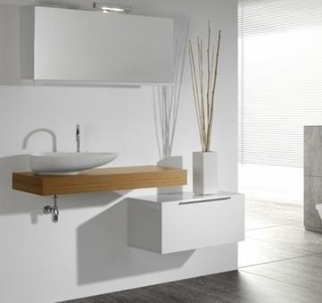 Encimeras de baño para lavabo - Decoracion - EstiloyDeco | Hogar y jardin | Scoop.it