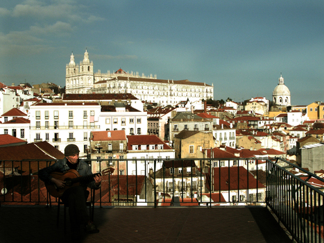 Portugal na internet é igual a turismo   ecotourisnovation   Scoop.it