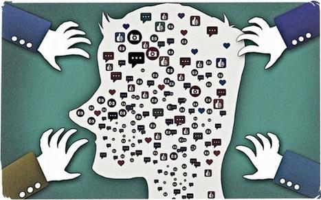 La privacidad se desvanece con las redes sociales y el mercado | Orientar | Scoop.it