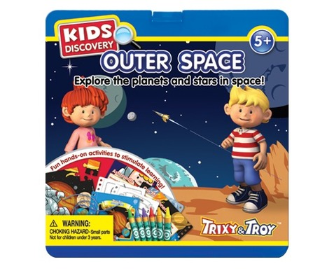 Help your kids to explore Planets & Stars with jigsaw puzzles | Educational Toys | Scoop.it