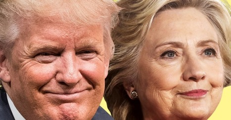 Fact Checks of the Third Presidential Debate | Current Events, Political & This & That | Scoop.it