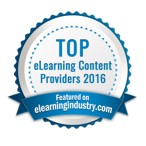 Top 10 eLearning Content Development Companies 2016: G-Cube Holds a Coveted Spot | E-learning Blogs, Articles and News | Scoop.it