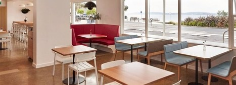 Booth and Banquette Seating Sydney - Melbourne -Tasmanian - Hobart | Linnda's Corner | Scoop.it