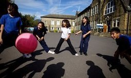 After-school clubs 'can improve poorer children's education' | ESRC press coverage | Scoop.it
