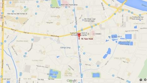 Chung cư Helios tower 75 Tam Trinh | Land24.vn | Nội thất Gia Minh | Scoop.it