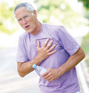 Exercise Induced Angina | Heart diseases and Heart Conditions | Scoop.it
