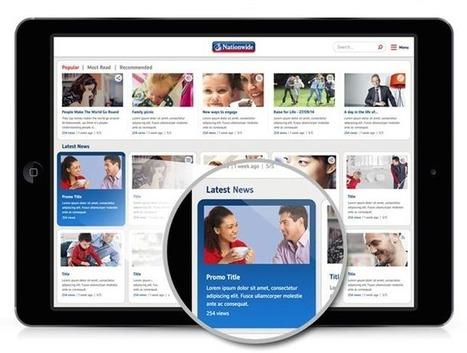 Buzz - the power of an employee app inside Nationwide | simply communicate | AMEA Communications | Scoop.it
