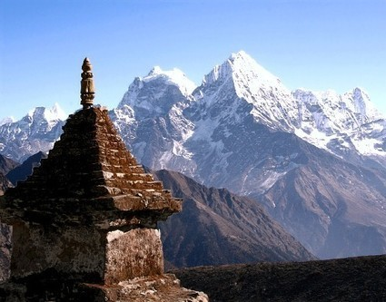 6 top reasons to #travel Himalayas | destination | Scoop.it