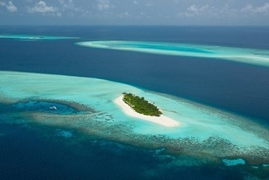 Four Seasons private island Maldives at Voavah Baa Atoll - A Beauty Feature | A Beauty Feature | Scoop.it
