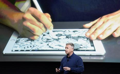 Apple presenta un nuevo iPad Pro más pequeño | Tecnología e Innovación | Scoop.it