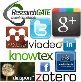 Quel réseau social pour les chercheurs en histoire  ? | Faire de l'histoire 2.0 | Scoop.it