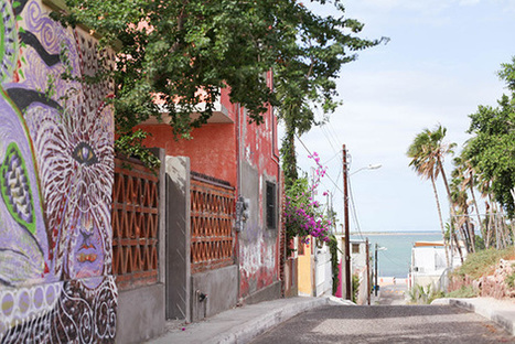 Checklist: La Paz, Mexico :: Travel :: Lists :: Paste - Paste Magazine | Baja California | Scoop.it