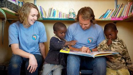 How to Stay Healthy and Safe While Volunteering in Africa   GoOverseas.com   Volunteer in Africa   Scoop.it