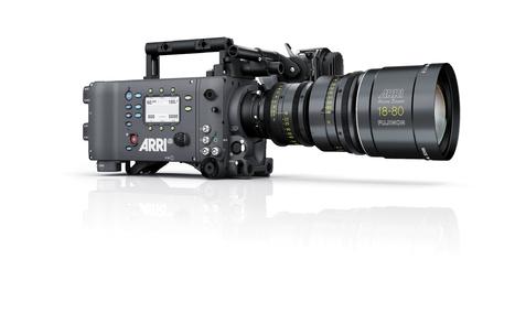 Arri Alexa con Zoom 18-80mm | ARRI ALEXA | Scoop.it