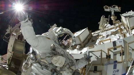 Astronauts Are Using Oculus Rift to Put Their Minds at Ease   cool stuff from research   Scoop.it