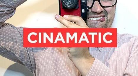 Cinamatic,otra app para crear vídeos cortos | Comunicacion Audiovisual | Scoop.it