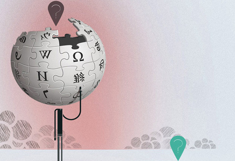 Wikipédia (toujours) prof de raison | Education & Numérique | Scoop.it