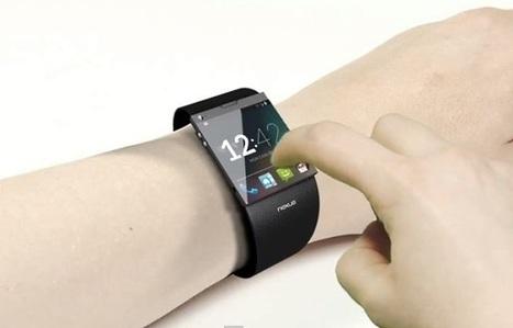 Google Smartwatch : la Nexus Gem dévoilée ce mois-ci avec ... - Phonandroid   Android   Scoop.it