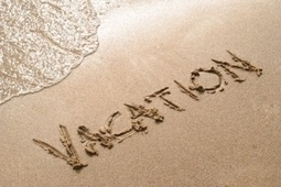 How Your Labor Day Vacation Can Boost Your Performance At Work | Business Stuff | Scoop.it