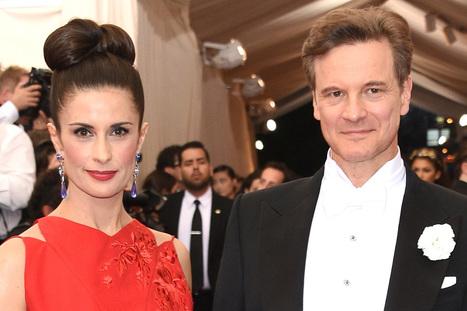 Colin Firth's wife takes on fashion's dark side | Moda Sostenibile | Scoop.it