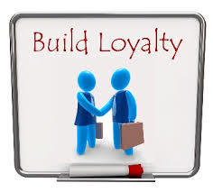 Customer Loyalty - Ultimate Channel For New Business! | New Customer - Passenger Experience | Scoop.it