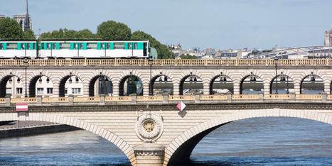 Comment la RATP gère-t-elle ses réseaux sociaux ? | Médias sociaux et tourisme | Scoop.it