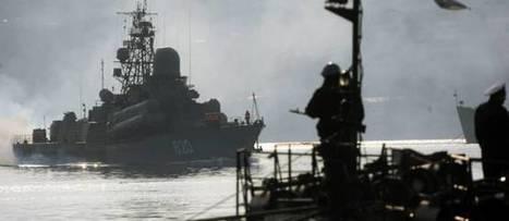 Crimée : les forces russes attaquent un navire ukrainien - Le Point | la crimée | Scoop.it