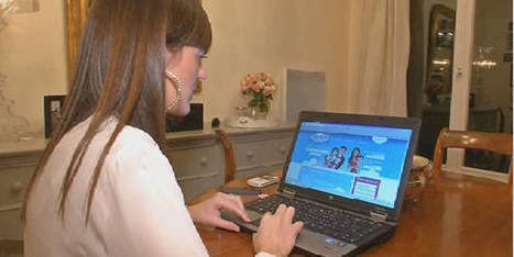 Troc ta garde, nouveau concept de garde d'enfants sur le net | Consommation collaborative | Scoop.it