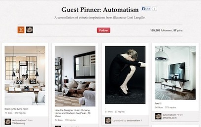 3 Creative Ways Brands Are Using Pinterest | Social Media Examiner | Everything Marketing You Can Think Of | Scoop.it