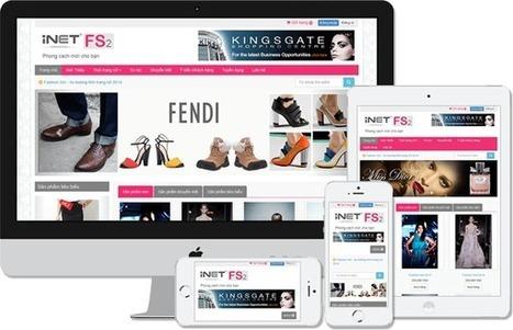 Công ty thiết kế website thương mại điện tử chuyên nghiệp | Thủ thuật mẹo vặt hay | Scoop.it