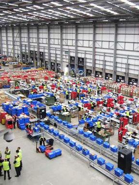 E-commerce : lancement de l'observatoire de la logistique | Logistique et Transport GLT | Scoop.it