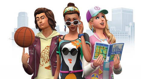Do Cats And Dogs Show Up In Willow Creek Sims
