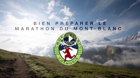 [Vidéo] Comment préparer le Marathon du Mont-Blanc 2014 – L'équipement | Trail running et sports de montagne | Scoop.it