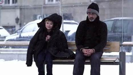 Watch how strangers react to a freezing child in viral video - TODAY.com | up2-21 | Scoop.it