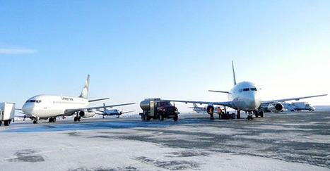 Nunavut medical patients getting bumped under codeshare scheme - Nunatsiaq News | Inuit Nunangat Stories | Scoop.it