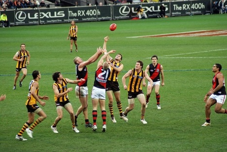 Campaign alleges flaws in judgement against Essendon players - Sports Integrity Initiative | Doping in Sport - A Jamaican Insider's Perspective | Scoop.it