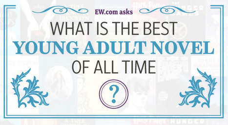 What's the best YA novel of all time? Round 3 | EW.com | Websites to Share with Students in English Language Arts Classrooms | Scoop.it